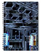 Not So Drywall Spiral Notebook