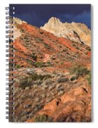 Notom Morning Spiral Notebook