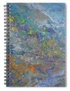 Nova Color Spiral Notebook