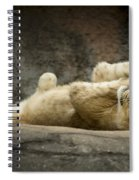 Now I Lay Me Down To Sleep Spiral Notebook