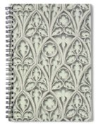 Nowton Court Spiral Notebook