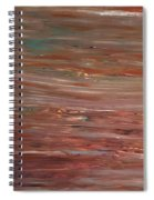 Nuance Spiral Notebook