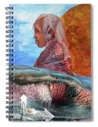 Nubian Dream  Spiral Notebook