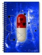 Nuclear Medicine Spiral Notebook