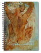 Nude 56901101 Spiral Notebook