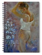 Nude 570121 Spiral Notebook