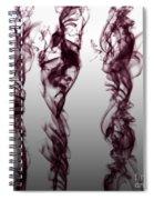 Nueroses Spiral Notebook