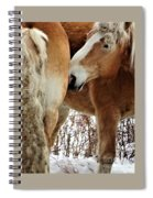 Nurture Nature 2 Spiral Notebook