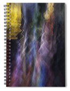 Nyc Impressions 2471 Spiral Notebook