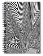 NZT Spiral Notebook