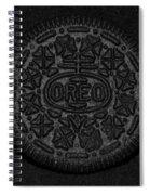 O R E O Spiral Notebook