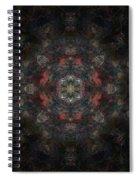 Oa-5519 Spiral Notebook