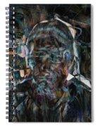 Oa-5976 Spiral Notebook