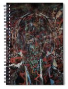 Oa-5977 Spiral Notebook