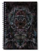 Oa-6034 Spiral Notebook