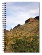 Oatman Spiral Notebook