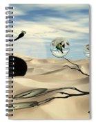 Observations Spiral Notebook