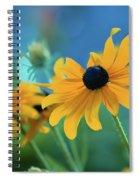 Ocealum Spiral Notebook