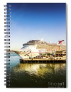Ocean Adventure Spiral Notebook