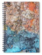 Ocean Of Dreams  Spiral Notebook
