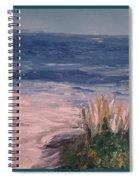 Ocean Trail Spiral Notebook