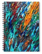 Ode To Nature 6 Spiral Notebook