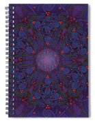 Odin's Dreams Spiral Notebook