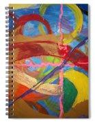 Odyssey Spiral Notebook