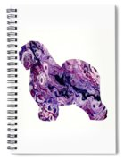 OES Spiral Notebook