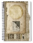 Of Time And Paper Spiral Notebook
