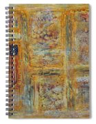 Oh Say Spiral Notebook