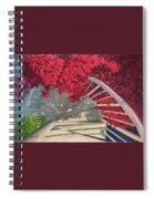Oh Spring Spiral Notebook