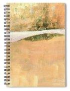 Old Bridge Spiral Notebook