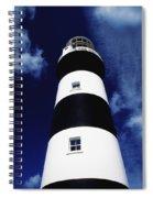 Old Head Of Kinsale, Kinsale, County Spiral Notebook
