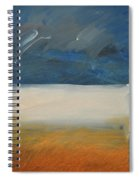 Old Macrothko Had A Farm Spiral Notebook