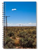 Old Route 66 #5 Spiral Notebook