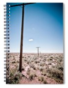 Old Route 66 #6 Spiral Notebook