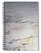 Old Siding Spiral Notebook