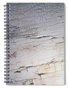 Old Siding Spiral Notebook