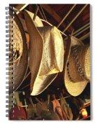 Old Timer's Garage 2 Spiral Notebook