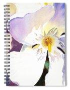 Oleander Flower By Irina Sztukowski Spiral Notebook