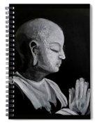 Om Spiral Notebook