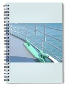On Deck Spiral Notebook