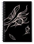 On Looker Spiral Notebook
