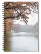 On The Frio River Spiral Notebook