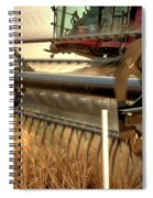 On The Move 1382 Spiral Notebook