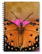 On The Spot Spiral Notebook