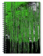 On The Way To Tractor Supply 3 16 Spiral Notebook