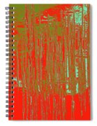 On The Way To Tractor Supply 3 19 Spiral Notebook