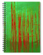 On The Way To Tractor Supply 3 2 Spiral Notebook